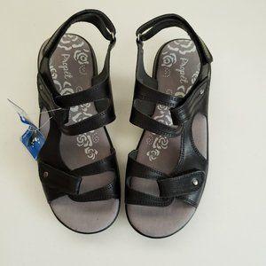 NWOB PROPET Ortholite Marina Comfort Sandal 6 Wide